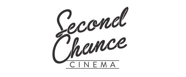 Image: In partnership with Second Chance Cinema