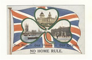 No Home Rule