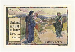 Ulster's Appeal