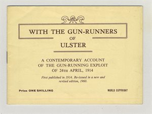With the Gun-Runners of Ulster