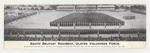 UVFSouth Belfast Regiment, Ulster Volunteer Force