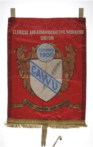 Clerical and Administrative Workers Union