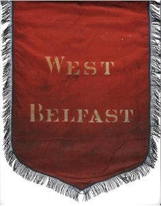 Ulster Unionist Convention 1892