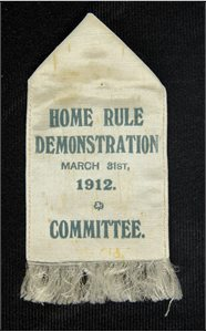 Home Rule Demonstration