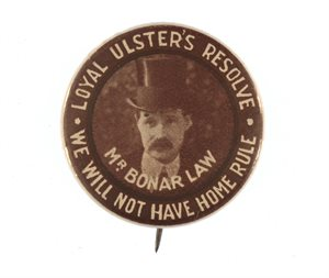 Loyal Ulster's Resolve