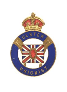 Ulster Unionist