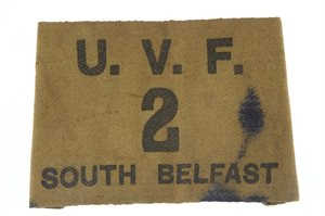 UVF 2 South Belfast