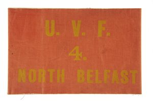UVF 4, North Belfast