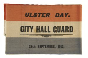 Ulster Day