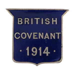 British Covenant