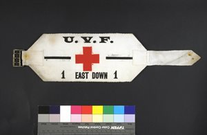 UVF East Down