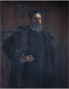 Portrait of a Man (1896)