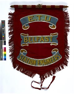 ETU Belfast Station Engineers