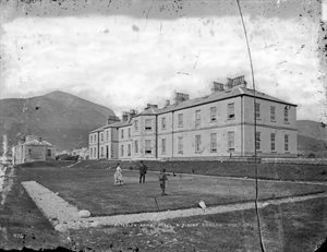 Annesley Arms Hotel and Slieve Donard