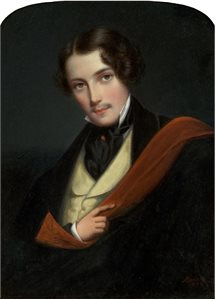 Frederick Richard Chichester, Earl of Belfast 1827-53 (1853)