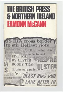 The British Press & Northern Ireland