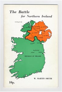 The Battle for Northern Ireland