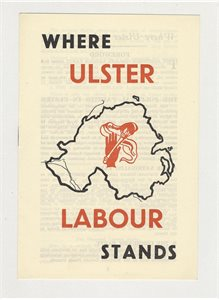 Where Ulster Labour Stands