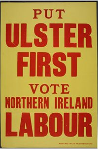 Put Ulster First