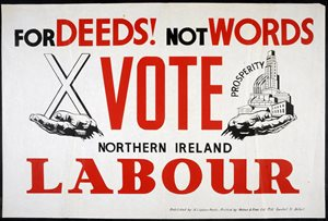 For Deeds! Not Words