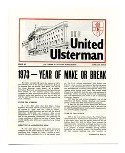 The United Ulsterman