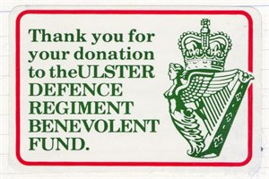 Thank you for your donation to the UDR Benevolent Fund