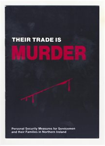 Their Trade is Murder