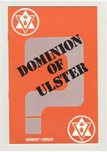 Dominion of Ulster