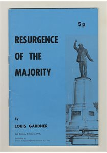 Resurgence of the Majority