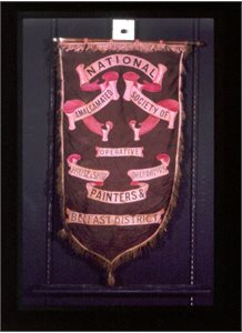 National Amalgamated Society of Operative House and Ship Painters and Decorators