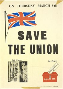 Save the Union