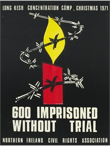 600 Imprisoned Without Trial