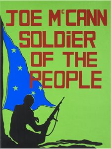 Joe McCann, Soldier of the People