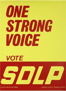 One Strong Voice