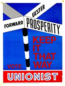 Forward Ulster - Prosperity