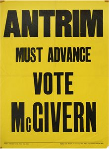 Vote McGivern