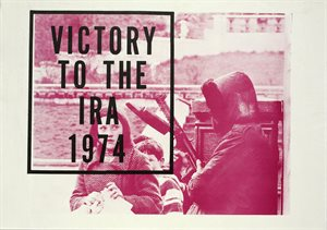Victory to the IRA 1974