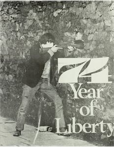 '74 The Year of Liberty
