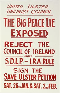 The Big Peace Lie Exposed