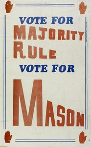 Vote for Majority Rule