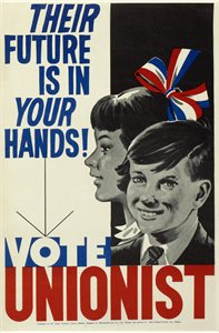 Their Future is in Your Hands