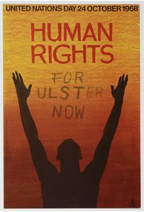 Human Rights (for Ulster Now)