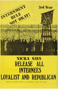 Internment Rule Not Okay!