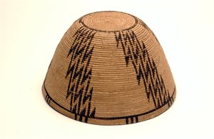 Basket : hat