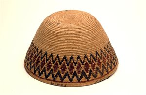 Hat : basket