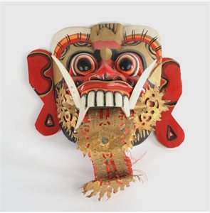 MASK - SRI LANKA