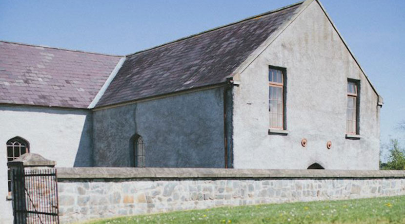 Omagh Meeting House