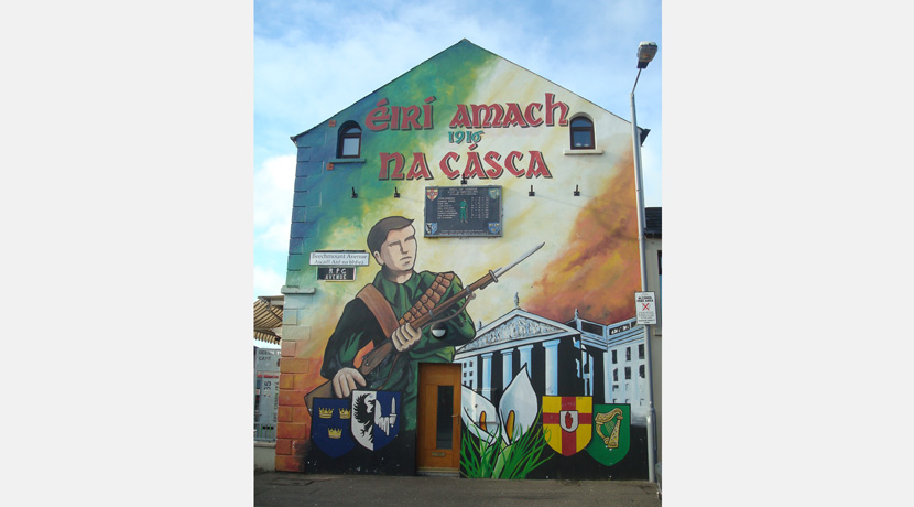 cultural impact of easter rising Responses from the front: the impact of the rising on irish soldiers at war the easter rising took place against the backdrop of a european war in which thousands of their fellow countrymen.